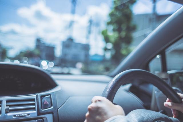 ドライブデートに誘う既婚上司の心理