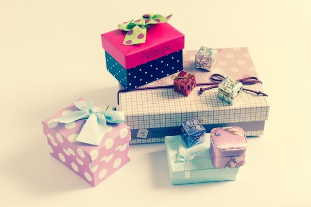 元彼のプレゼントを捨てる